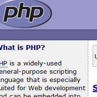 XHTML形式のPHPファイルでXML宣言するには