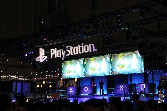 PlayStation(東京ゲームショウ)