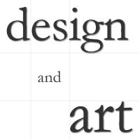 デザインとアート