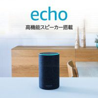 待ちに待った招待メール!Amazon Echo が購入できた!